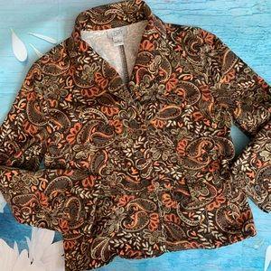 Ann Taylor Loft size 8 new jacket